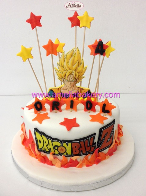 dragon ball on line